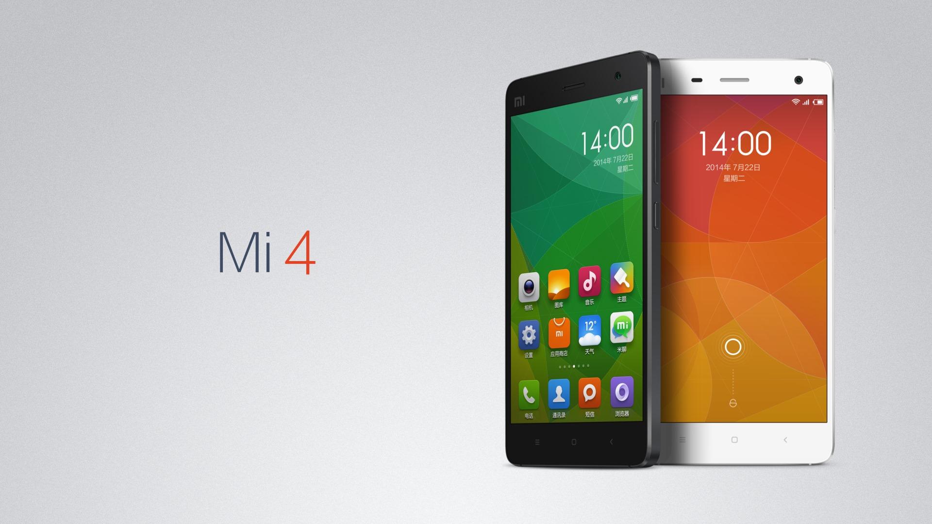 XIAOMI Mi4 16GB m´Å¾ete kºpiÅ¥ v e shopoch za cenu od Zdroj Heureka