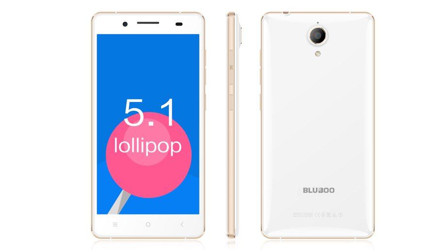 Bluboo-C100