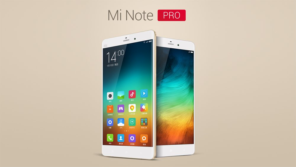 mi_note_pro