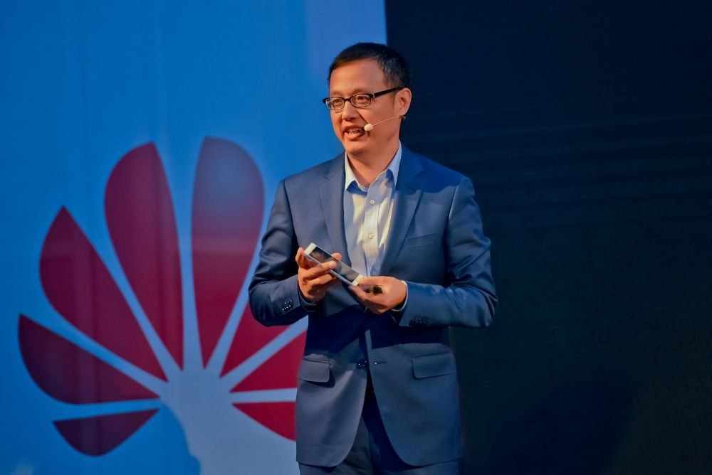 Huawei event 2