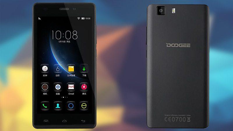 doogee-x5