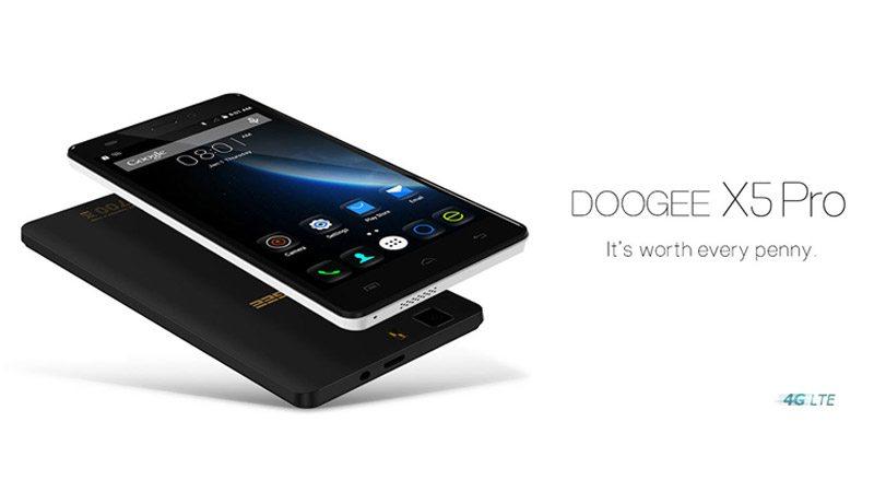 doogee-x5-pro