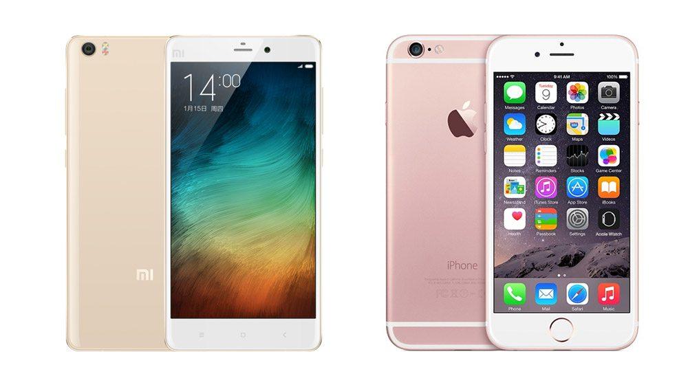 mi-note-pro-vs-iphone-6S