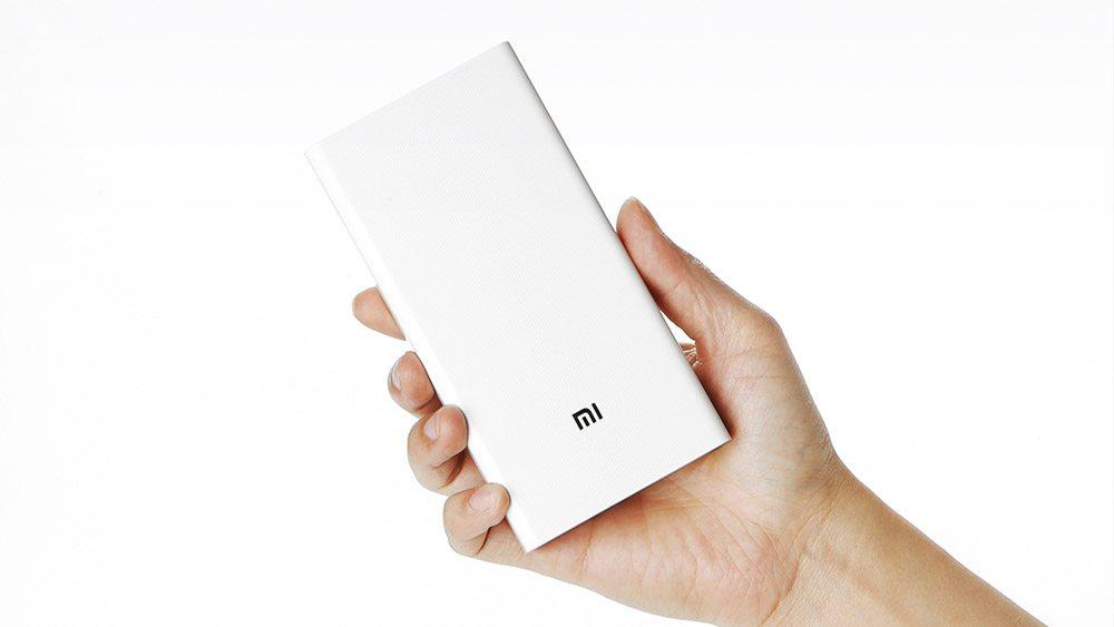 Xiaomi 20 000 mAh