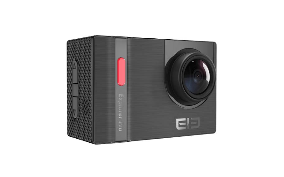 Elephone Explorer Pro Black