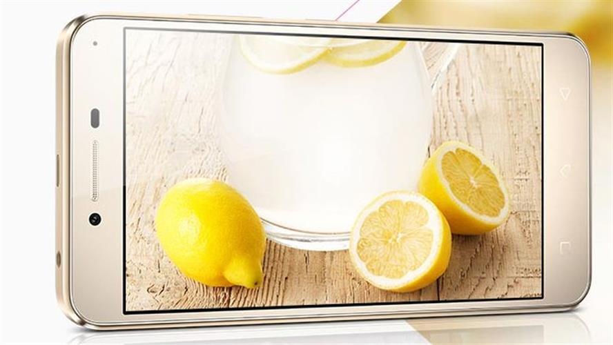 Lenovo-Lemon-3 (Custom)