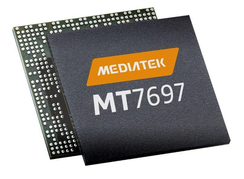 MediaTek-MT7697
