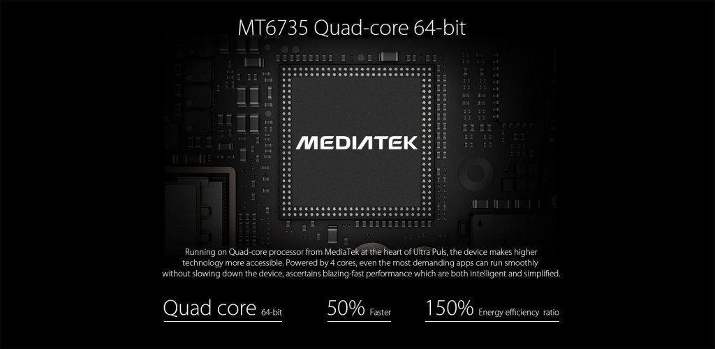 Mediatek 6735