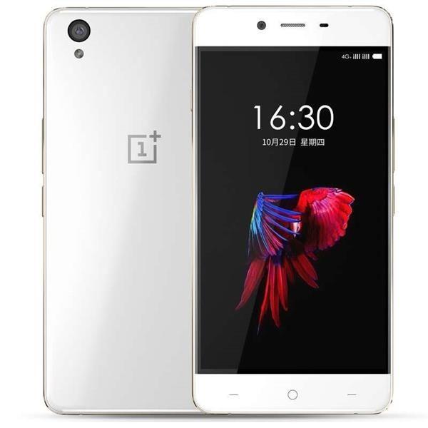 Original-Oneplus-X-1-X-4G-FDD-LTE-Cell-Phone-Android-5-1-Quad-Core-5 (Custom)