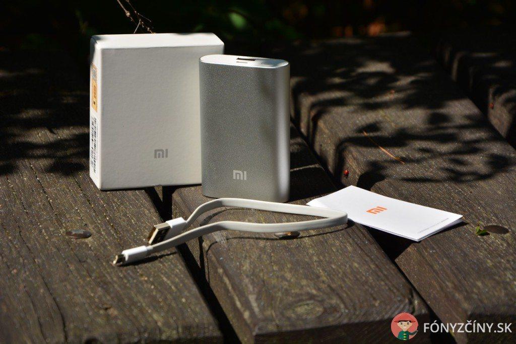 Xiaomi Power Banky (10)