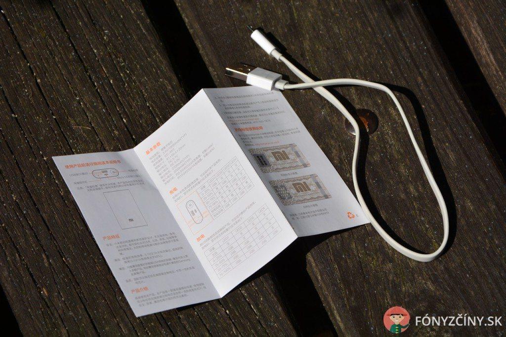 Xiaomi Power Banky (12)