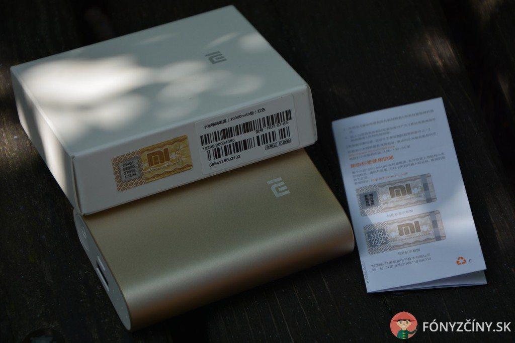Xiaomi Power Banky (19)