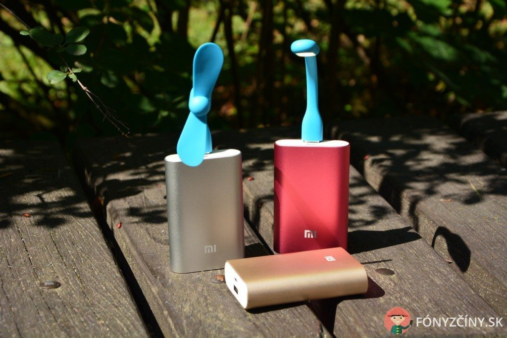 Xiaomi Power Banky (7)
