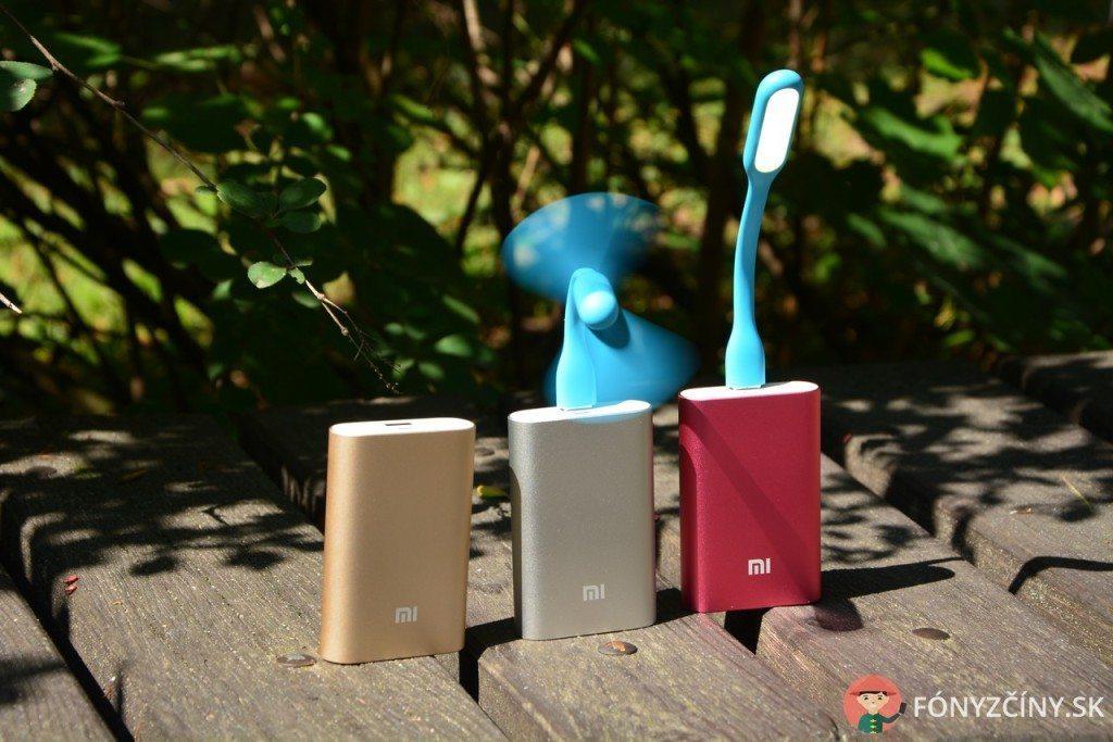 Xiaomi Power Banky (8)