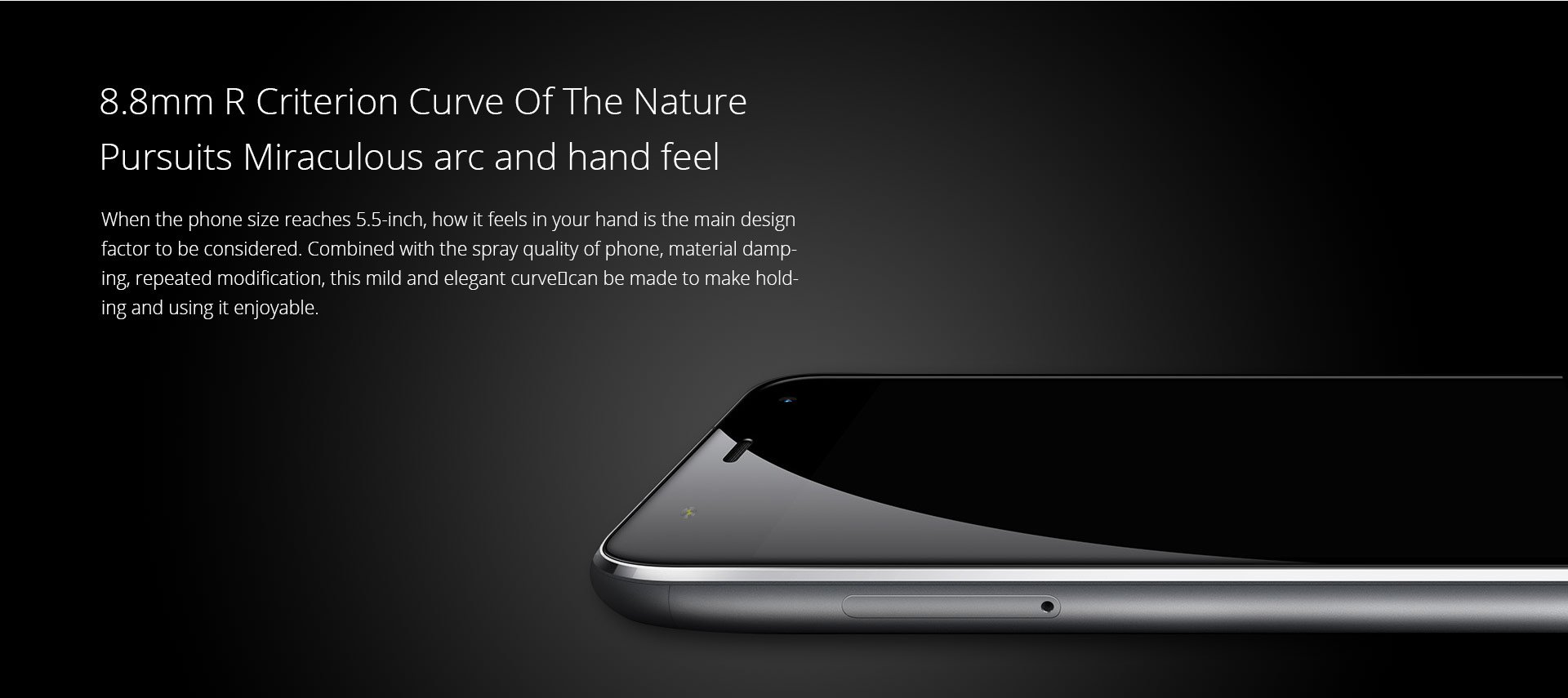 umi touch 1