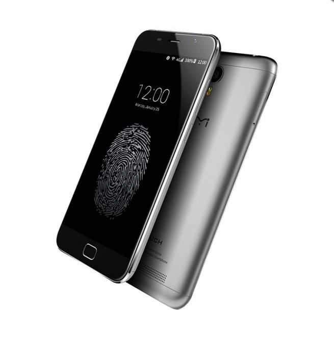umi touch coolicool7