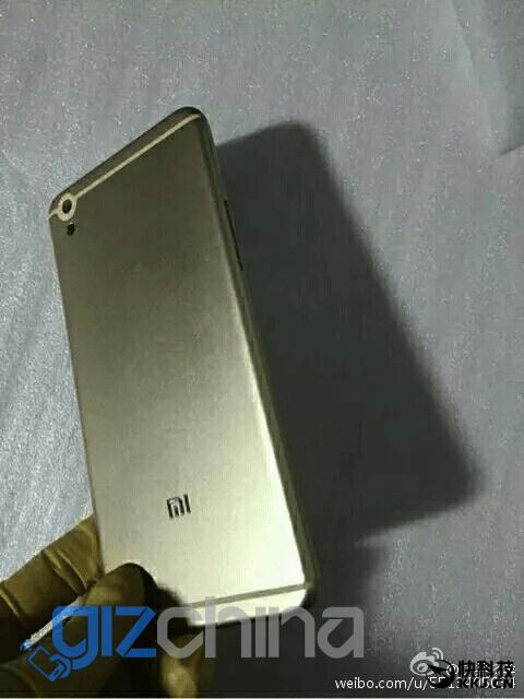 xiaomi mi5 metal 2