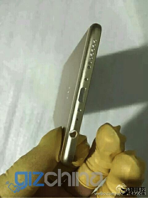 xiaomi mi5 metal 3