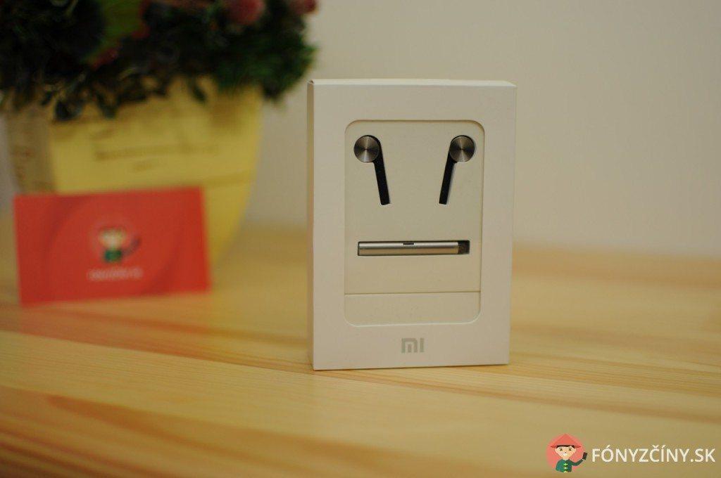 Xiaomi Piston Iron