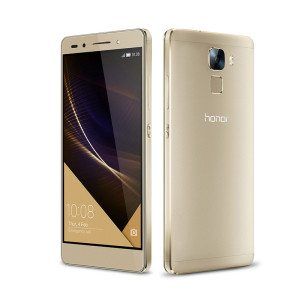 Honor 7 Premium Gold