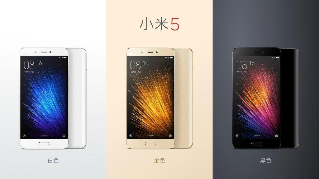 Xiaomi-Mi5
