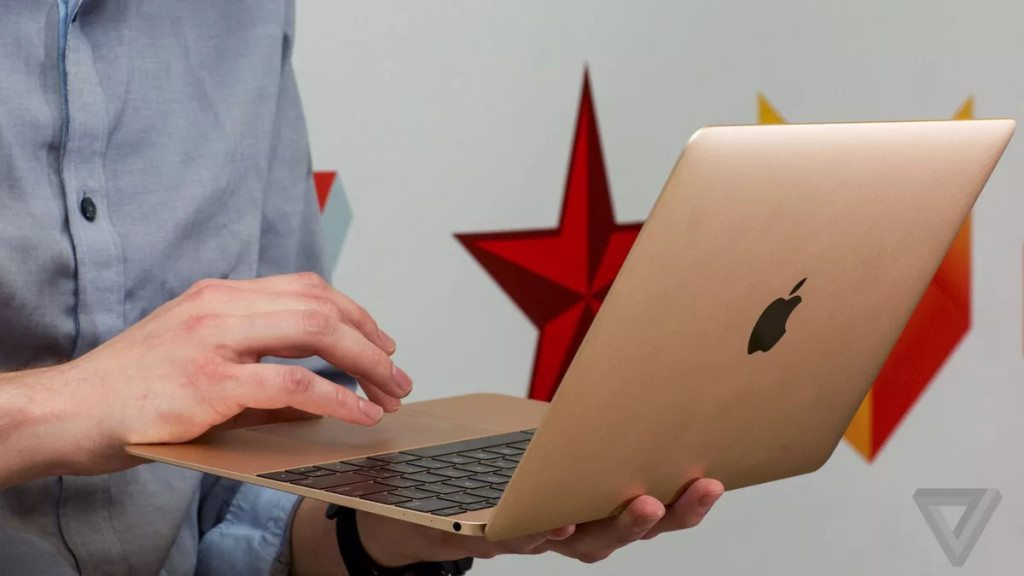 apple macbook 2015