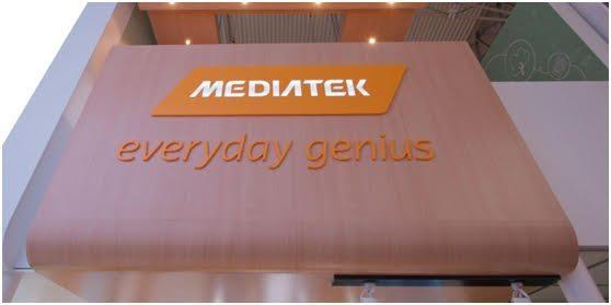 MediaTek conference