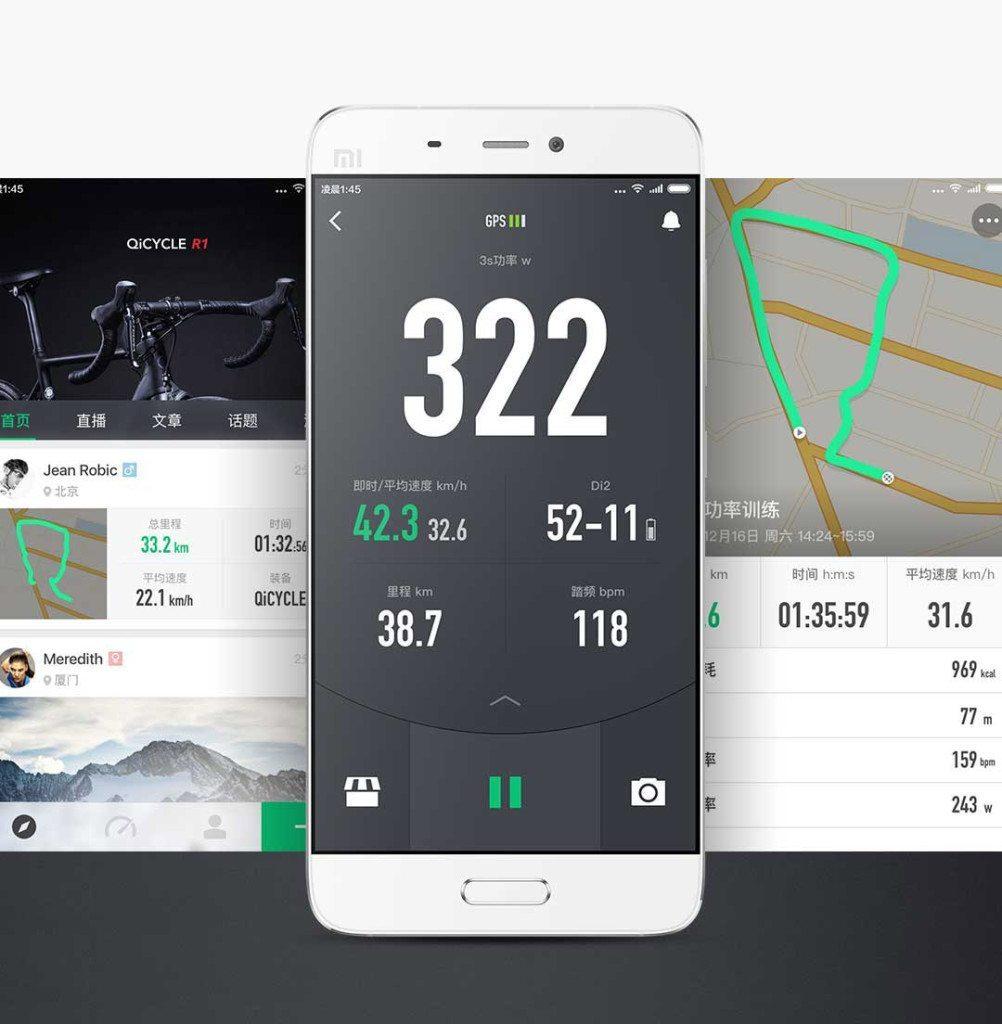 xiaomi-qicycle-app