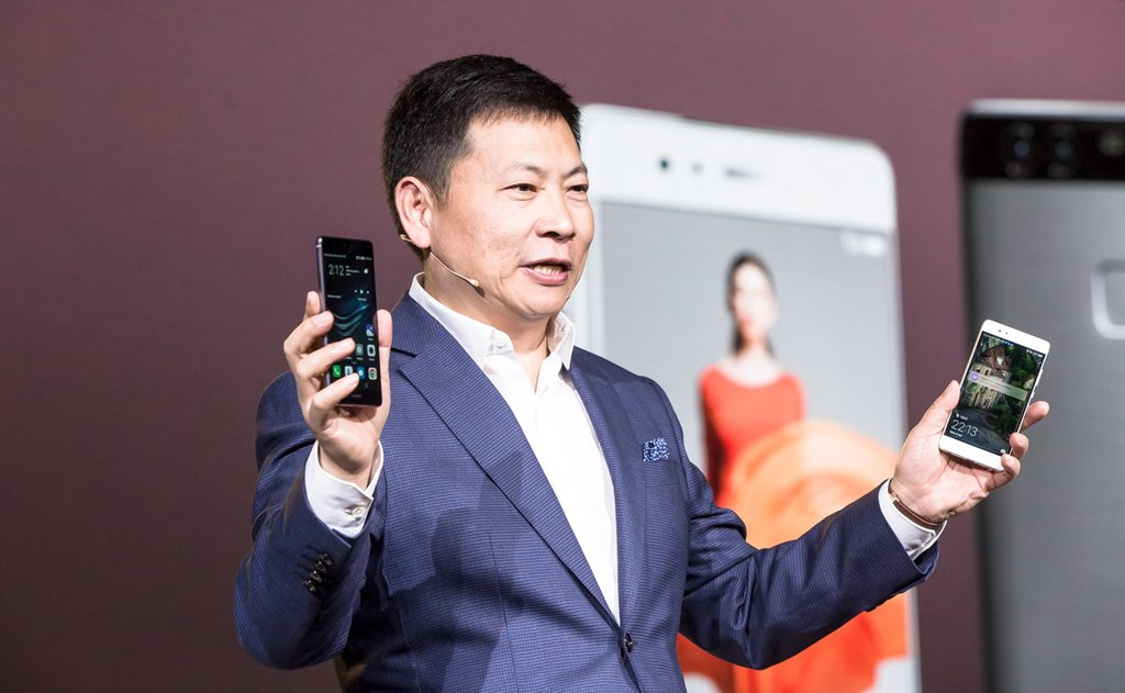 Huawei-P9-launch-event