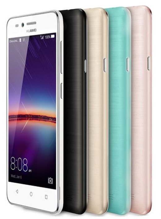 Huawei-Y3-II-side