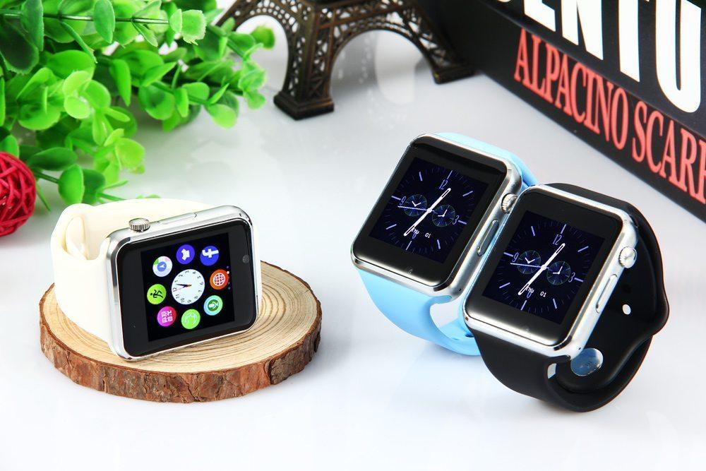 a1 smartwatch gearbest