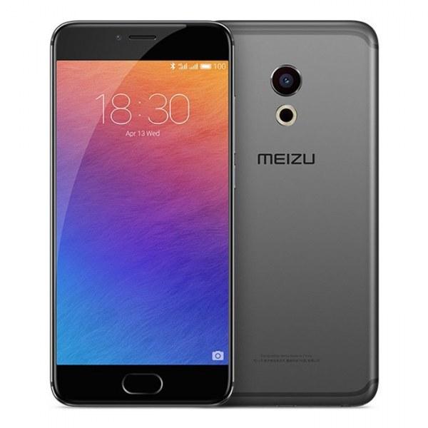 Meizu Pro 6 | Detailné špecifikácie, oficiálne fotografie a cena pre nás