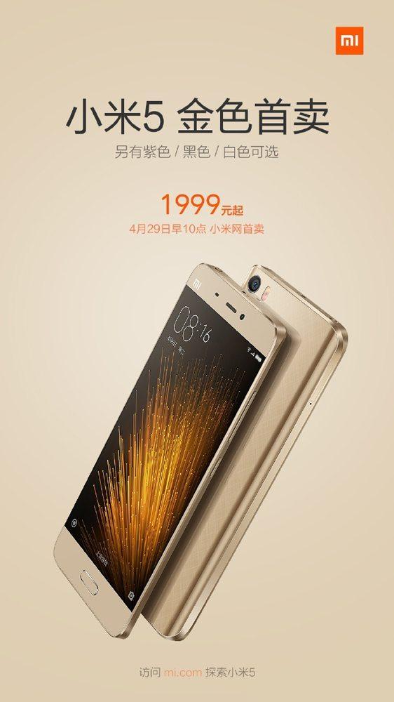 xiaomi-mi5-zlata-verzia-predaj