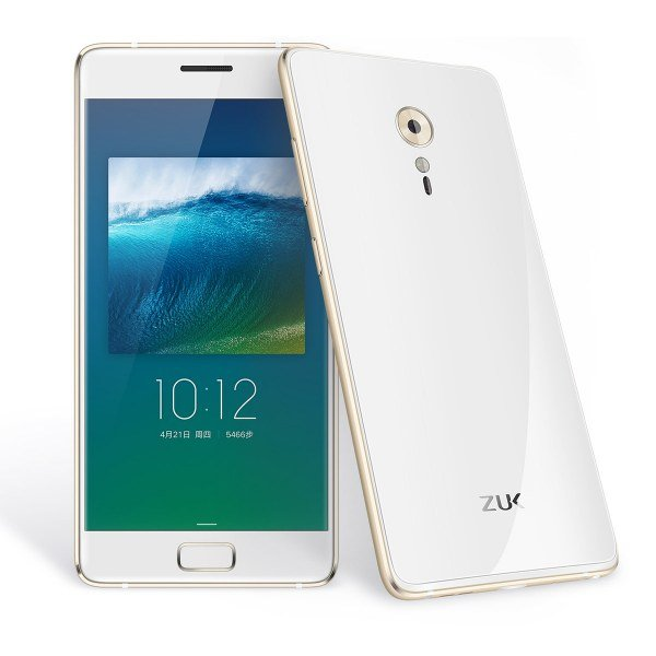 Poznáme cenu ZUK Z2 Pro pre nás, do ponuky ho zaradil e-shop iBuygou.com