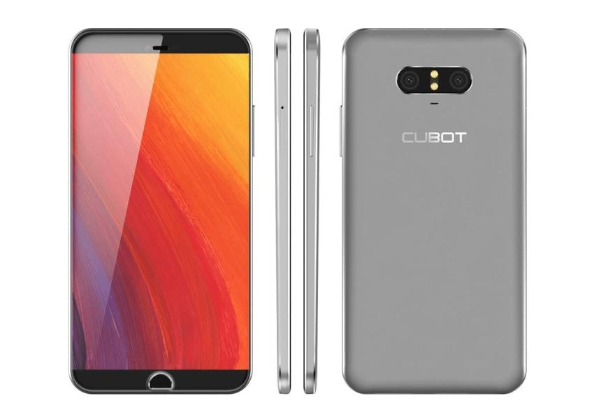 Cubot-S9