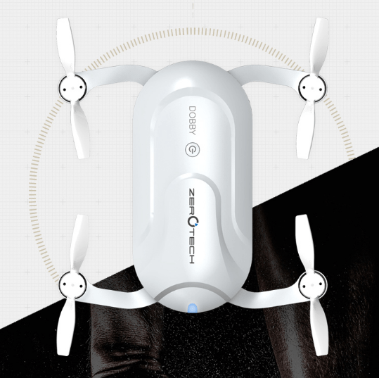 Dobby dron