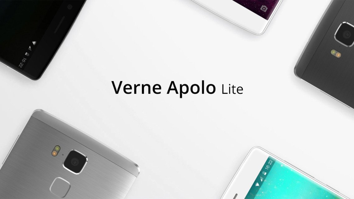 Manual de vernee apollo lite