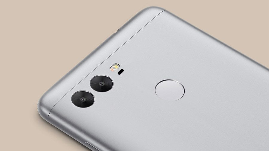 Redner Redmi Note 4 s duálnym Leica fotoaparátom