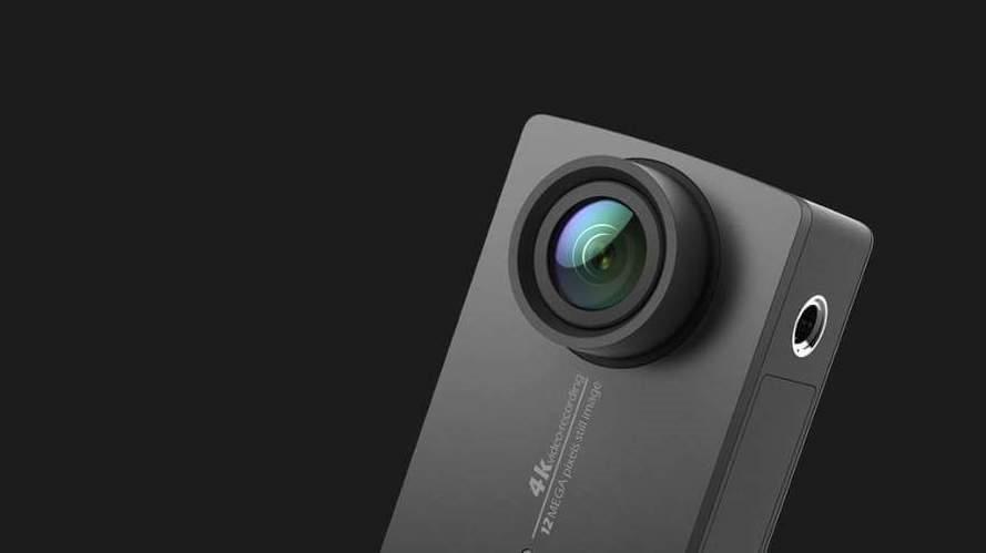 yi 4k action camera 2 3