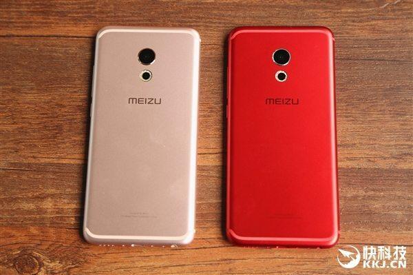 Meizu Pro 6 colors5