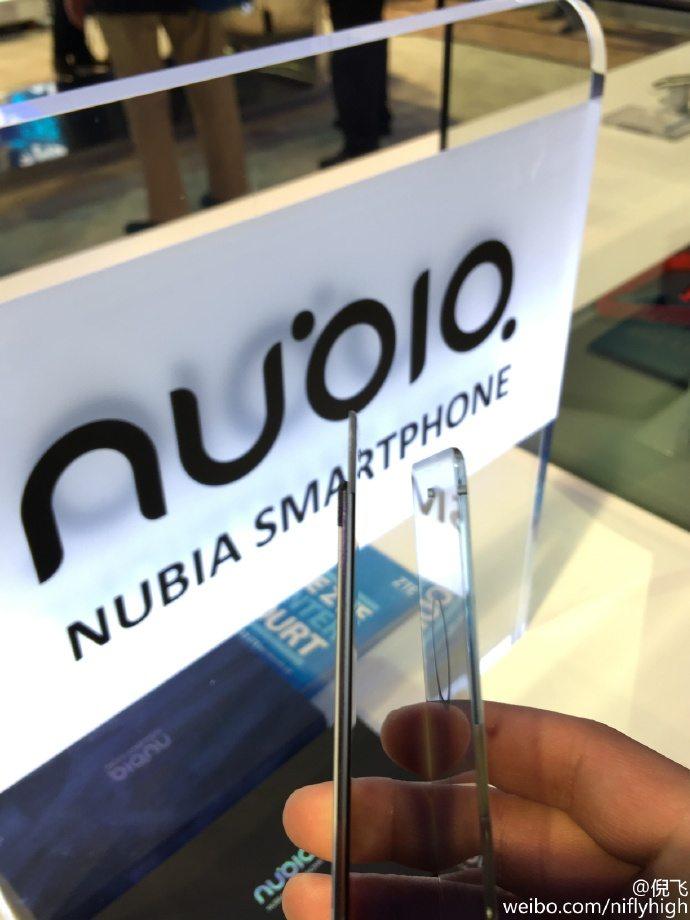 Nubia-Z11-bezel-less