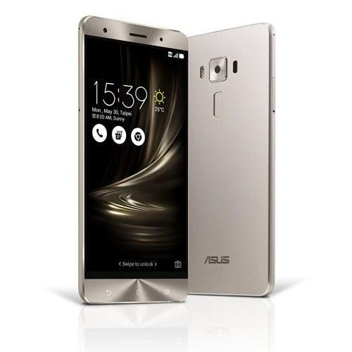 Asus Zenfone 3 Deluxe vo verzii so Snapdragonom 821, 6 GB RAM a 256 GB úložiskom je tu!