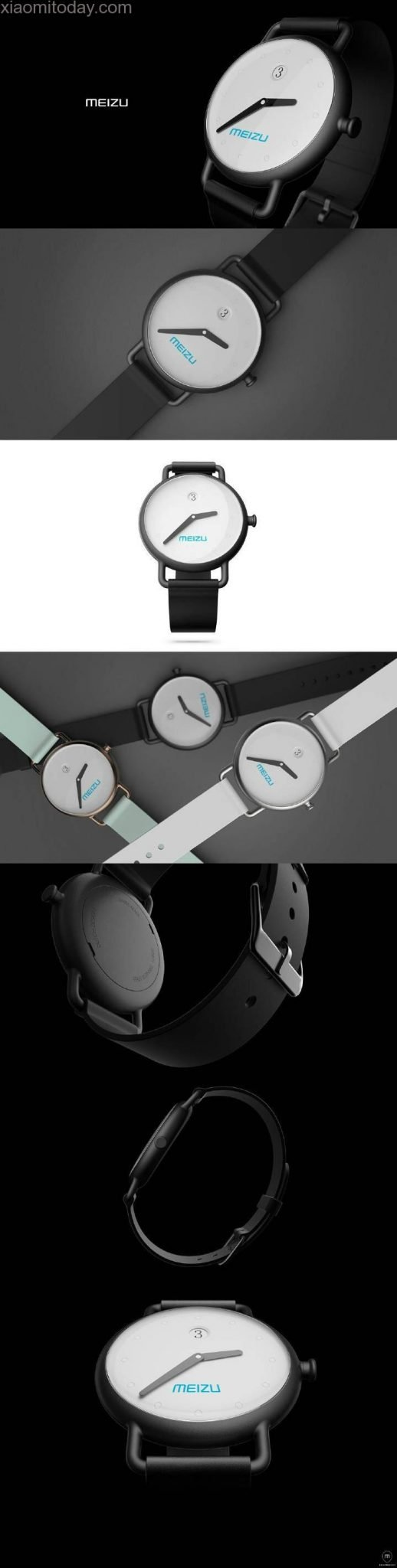 meizu-smartwatch-different-colors