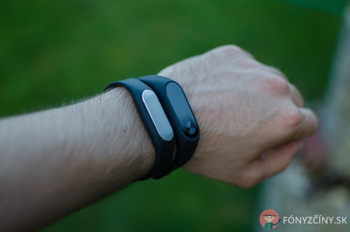 recenzia xiaomi mi band 2 lep nielen displejom. Black Bedroom Furniture Sets. Home Design Ideas