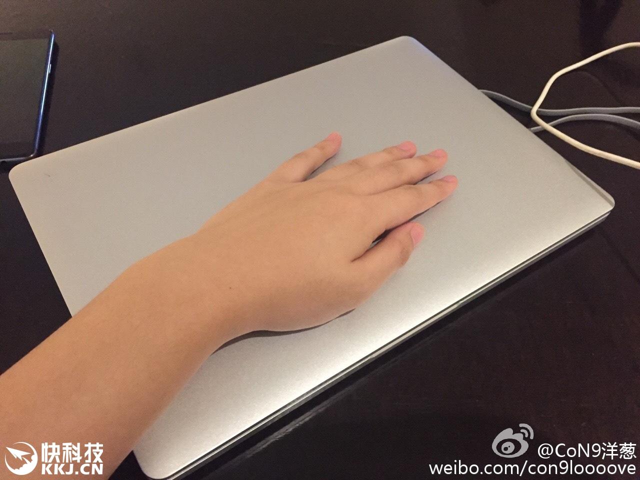 xiaomi notebook real-1