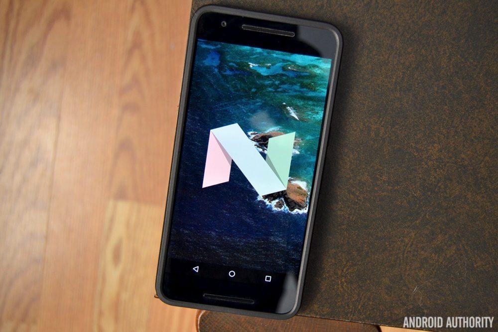 Android-7.0-Nougat-logo-AA-2-1000x667