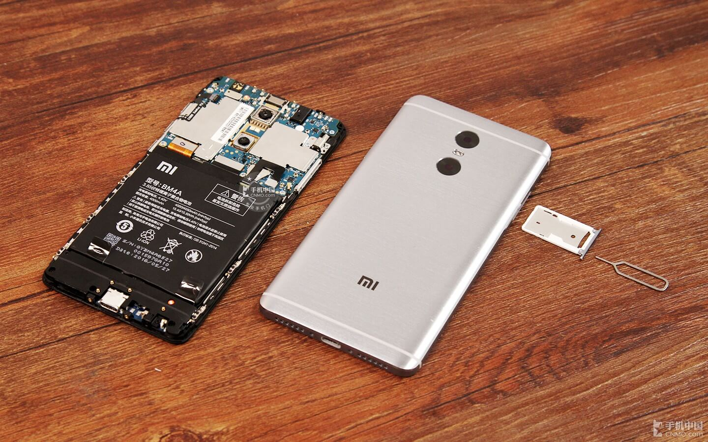 Xiaomi-Redmi-Pro-teardown_2