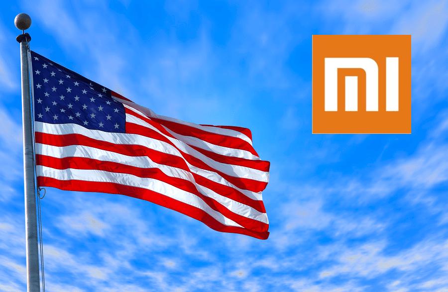 Xiaomi-USA