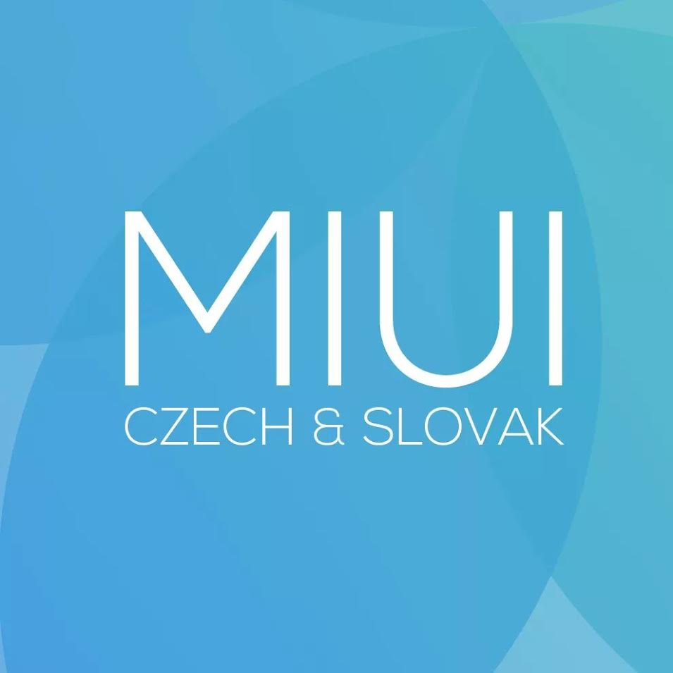 MIUI-CZ-SK-logo