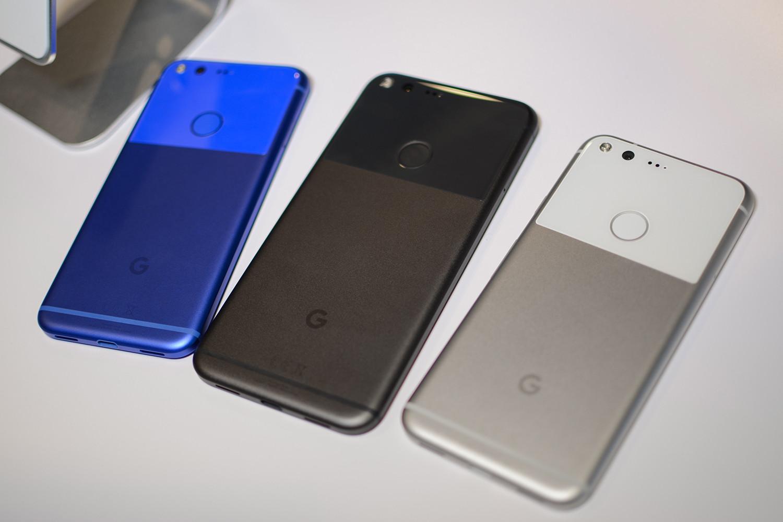 google-pixel-phone-hands-on